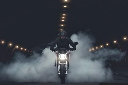 La nueva moto eléctrica de Zero buscará la gesta de vencer a las motos de gasolina en Pikes Peak