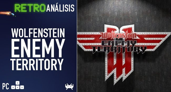 Wolfenstein: Enemy Territory - Retroanálisis