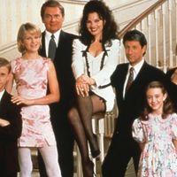 Fran Drescher deja caer que pronto podríamos tener un 'remake' de «The Nanny»... y sí, ya son oficialmente los años 90