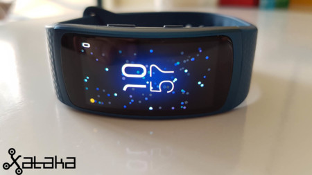 Samsung Gear Fit 2 7