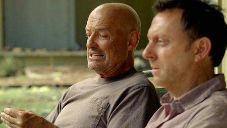 El proyecto de Terry O'Quinn y Michael Emerson desemboca en la NBC