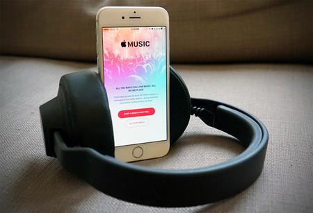 Cómo mantener privado el historial de las canciones que escuchamos en Apple Music