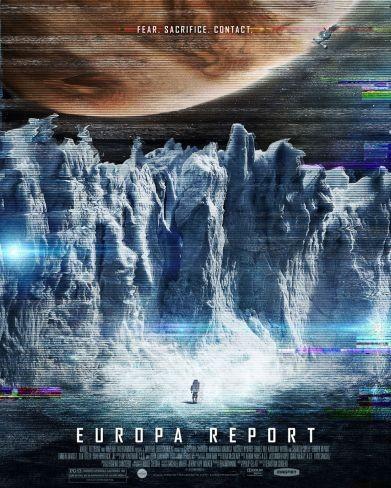 'Europa Report', tráiler y cartel