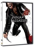 Estrenos DVD | 25 de mayo | ninjas, zombies, strippers y psychokillers