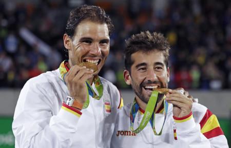 Con menos dinero, España ha ganado tantas medallas como en Londres. ¿Aún tiene sentido el Plan ADO?