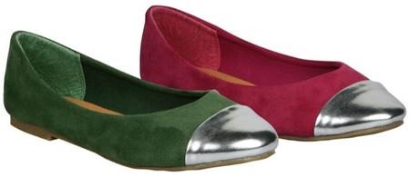 Los zapatos de Vulky para la primavera y el verano 2013
