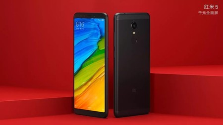 Los Xiaomi Redmi 5 y 5 Plus se dejan ver al completo en fotos oficiales, a tres días de su presentación