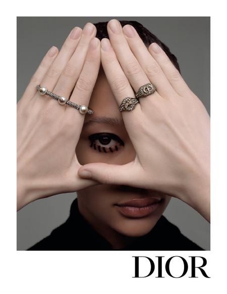 Dior Autumn Winter 2019 2020 Campaign 5
