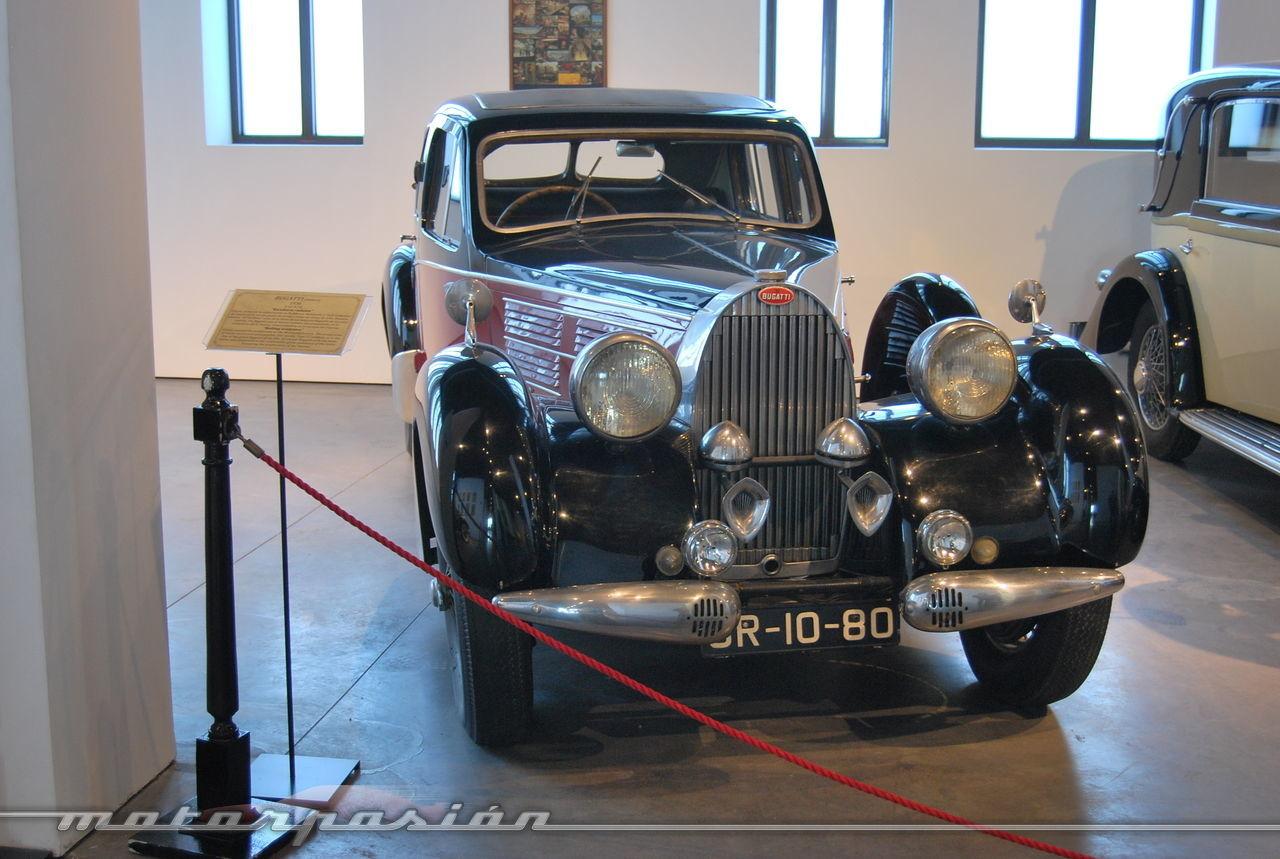 Foto de Museo Automovilístico de Málaga (89/96)