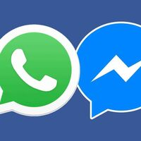 La integración de WhatsApp y Facebook Messenger sigue en marcha