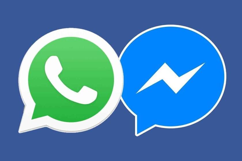 La integración de WhatsApp y Facebook Messenger sigue en marcha