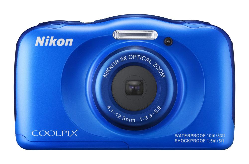 Foto de Nikon Coolpix AW130 y S33, renovación en la gama aventurera de Nikon (7/9)
