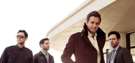Keane salen de su retiro temporal para poner música a la última peli de Juan Antonio Bayona