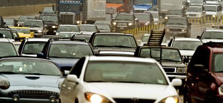 Autopistas con reconocimiento Bluetooth para evitar atascos
