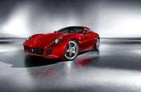 El Ferrari 599 Roadster será presentado en Pebble Beach Concours