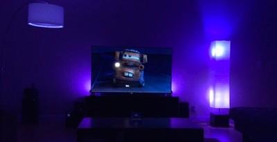 Huey, creando ambientes lumínicos con los productos HUE y dispositivos Android