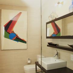 Foto 6 de 9 de la galería piso-retro-de-colores en Decoesfera