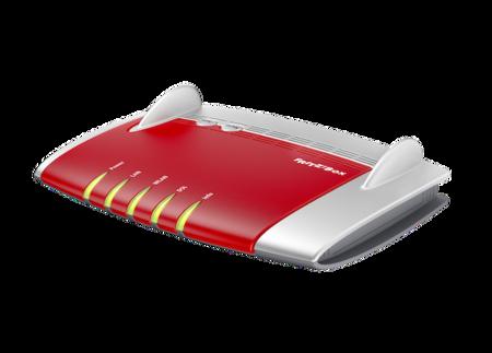 FRITZ!Box 3390, un router ADSL con gestión remota y funciones avanzadas