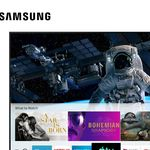 La aplicación Apple TV y la compatibilidad con AirPlay 2 llegan a los televisores Samsung Smart TV de 2018 y 2019
