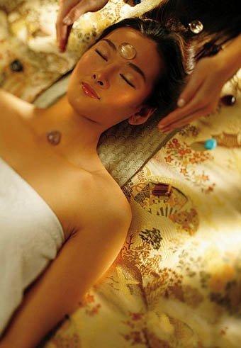 Tratamientos en el spa del Hotel Mandarin Oriental de Nueva York