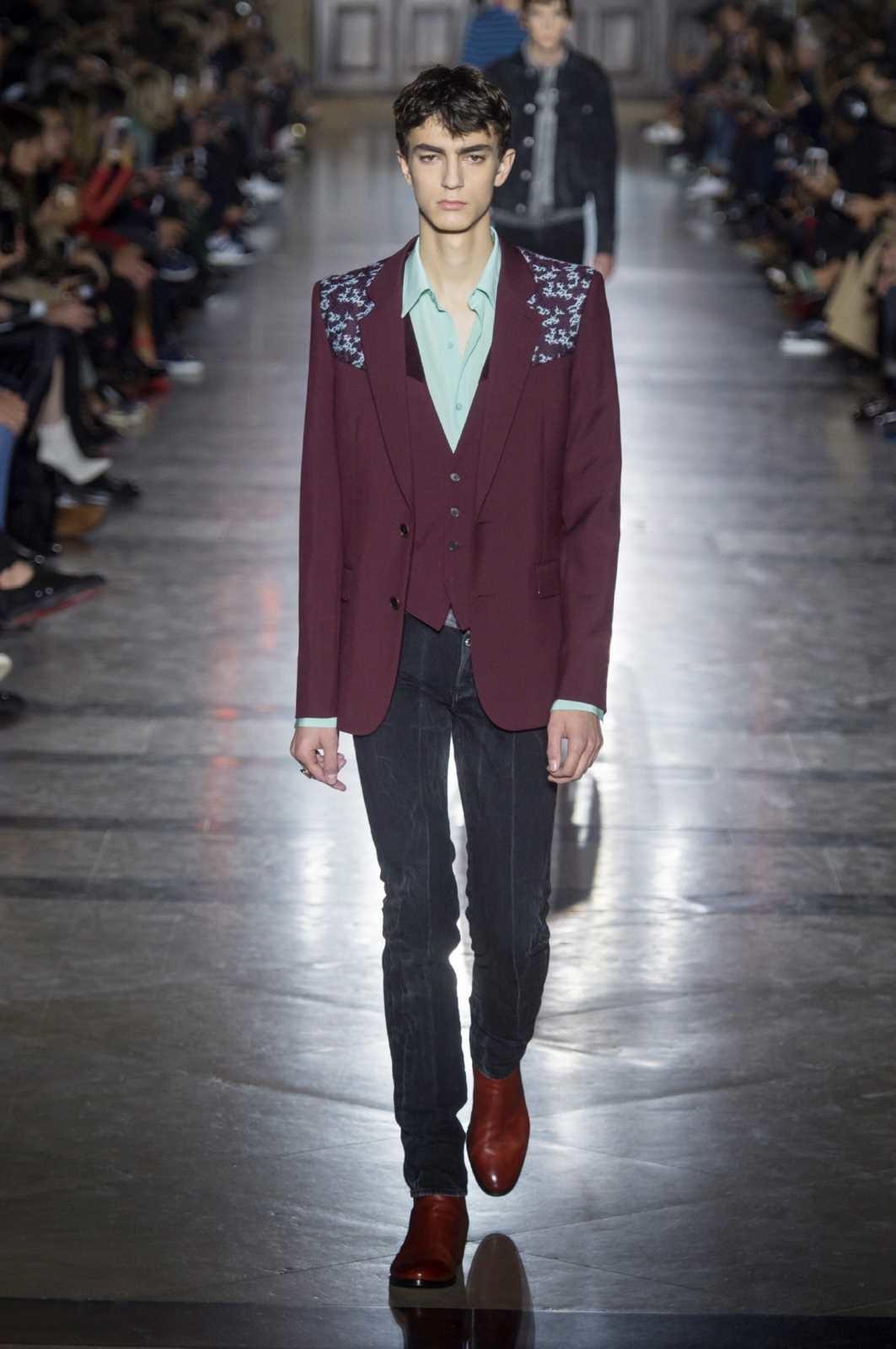 Givenchy Primavera Verano 2018