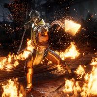 Mortal Kombat 11 anuncia sus requisitos mínimos y recomendados