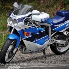 Foto 5 de 25 de la galería suzuki-gsx-r-750-1990 en Motorpasion Moto