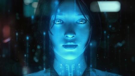 ¿Quieres ver cómo es Cortana físicamente? Ya puedes ponerle cara gracias a este ingenioso sistema holográfico