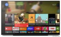 Las aplicaciones y juegos de Android TV serán aprobados por Google Play