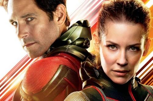 'Ant-Man y la Avispa': un producto menor dentro del Universo Marvel, tan digno como olvidable