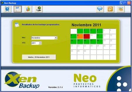 Xen Backup, nuestro aliado en sistemas de virtualizados