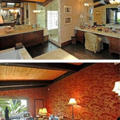Foto 2 de 5 de la galería casas-de-famosos-goldie-hawn-y-kurt-russell en Decoesfera