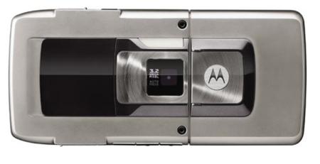 Motorola Z10