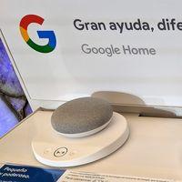 Los altavoces inteligentes Google Home están caídos, tampoco hay servicio en México