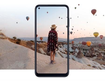 El Galaxy M11 es el chollo de Samsung en las ofertas de primavera de Amazon: triple cámara y brutal batería de 5.000 mAh por 99 euros