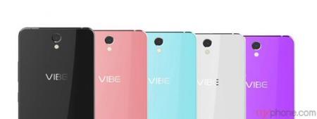 Vibe S1