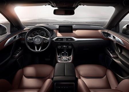 Mazda Cx 9 2016 1600 10