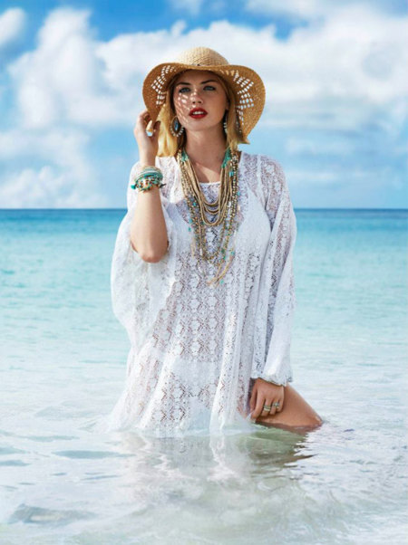 Accesorize campaña Primavera-Verano 2013: los complementos son los protagonistas de tus looks