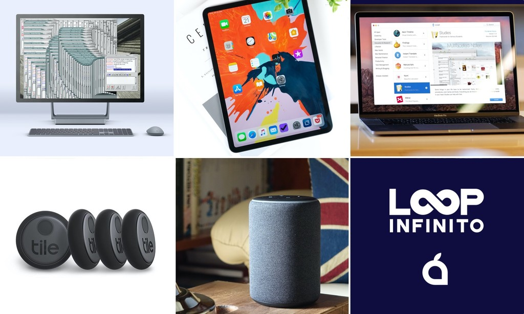 El probable Apple™ Tag, Setapp... ¿virus en macOS? La semana del Podcast Loop Infinito