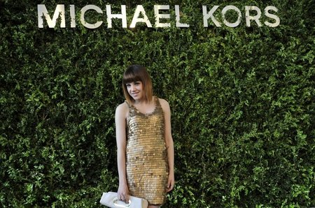 Michael Kors party