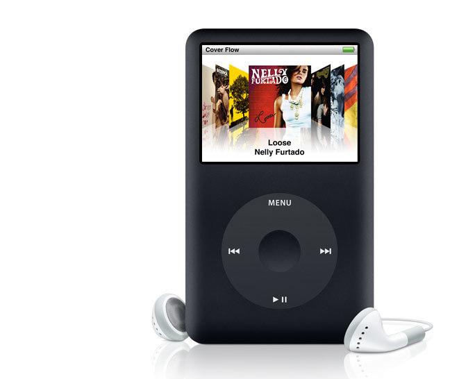 Foto de iPod Classic (5/8)