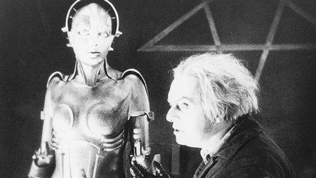 Metrópolis, de Fritz Lang