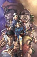 Habrá otra película de 'Street Fighter'