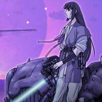 Trailer de 'Star Wars: Visions': la serie antológica anime de Disney+ promete revolucionar la estética de la franquicia