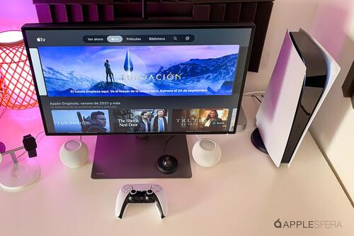 Cómo conseguir gratis los 6 meses de Apple TV+ con tu PS5