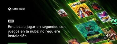 He jugado a Xbox Cloud Gaming en consola y te lo puedo confirmar: es una gran revolución, pero seguiré teniendo instalados mis juegos favoritos (de momento)