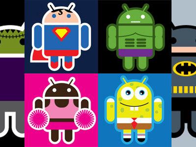 Las mejores aplicaciones para personalizar tu Android en 2015
