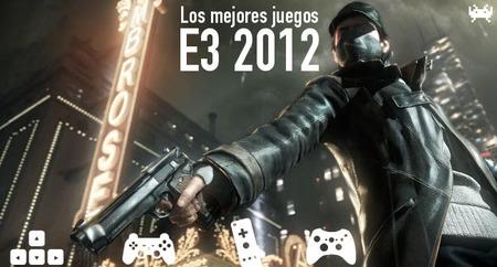 Los mejores juegos del E3 2012 [E3 2012]