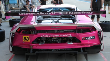 Lamborghini Huracan Gt3 For Sale 5