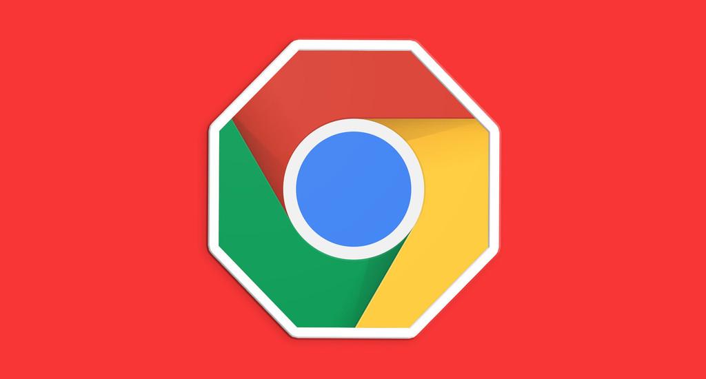La próxima versión de Chrome bloqueará todos los anuncios en sitios web que ofrezcan